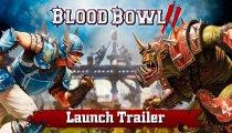 Blood Bowl 2 - Il trailer di lancio