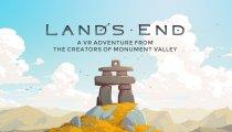 Land's End - Il trailer che annuncia l'uscita