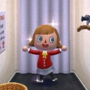Animal Crossing: Happy Home Designer - con gli animaletti