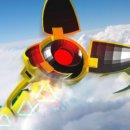 Nuove informazioni su Futuridium VR