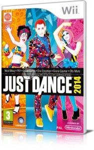 Just Dance 2014 per Nintendo Wii