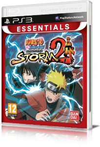Naruto Shippuden: Ultimate Ninja Storm 2 per PlayStation 3