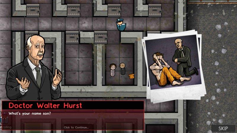 Rinviata la versione iPad di Prison Architect