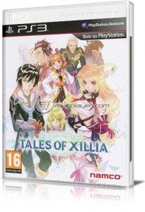 Tales of Xillia per PlayStation 3
