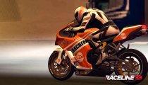 Raceline CC - Trailer di lancio