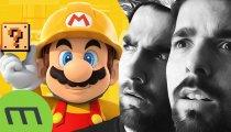 Super Mario Maker - Long Play