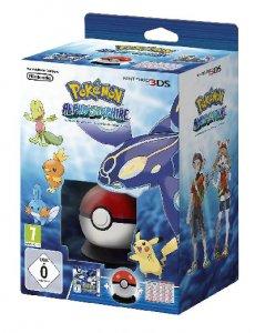 Pokémon Zaffiro Alpha per Nintendo 3DS