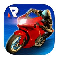 Raceline CC per iPhone