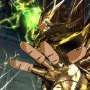 Saint Seiya: Soldiers' Soul - Micene di Sagitter contro Pegasus