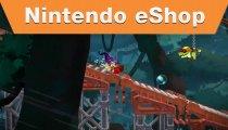 Shantae: Half-Genie Hero - Videointervista al PAX
