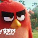 Angry Birds - Il trailer del film