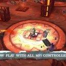 Dungeon Hunter 5 - Video sull'aggiornamento 4