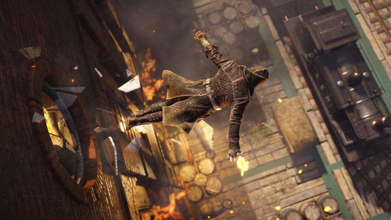 Crunch time e sviluppo moderno dei videogiochi