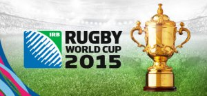 Rugby World Cup 2015 per PC Windows