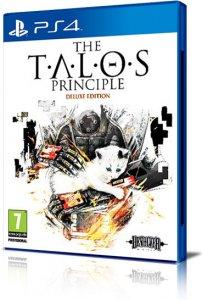 The Talos Principle: Deluxe Edition per PlayStation 4