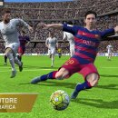 Un trailer per la versione mobile di FIFA 16 Ultimate Team