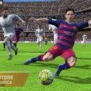 Un trailer per la versione mobile di FIFA 16 Ultimate Team