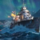 Le navi russe stanno per invadere World of Warships