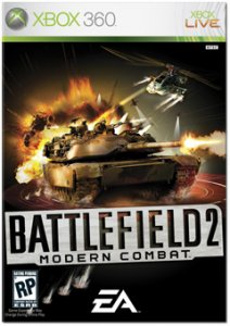 Battlefield 2: Modern Combat per Xbox 360