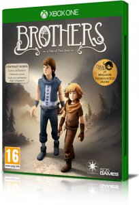 Brothers: A Tale of Two Sons per Xbox One