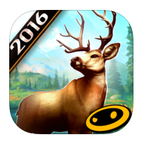 Deer Hunter 2016 per iPad