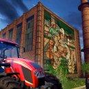 Arriverà a fine ottobre la prima espansione di Farming Simulator 15