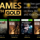 Valiant Hearts, The Walking Dead e Metal Gear Solid V: Ground Zeroes saranno gratuiti con i Games with Gold di ottobre