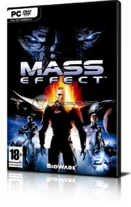 Mass Effect per PC Windows