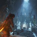 Un video mostra i miglioramenti di Rise of the Tomb Raider su Xbox One X