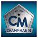Disponibile Champ Man 16