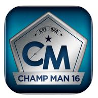 Champ Man 16 per iPad