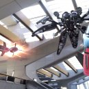 Epic ha presentato lo sparatutto in prima persona Bullet Train, una demo per visori VR