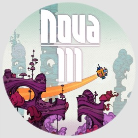 Nova-111 per PlayStation 3