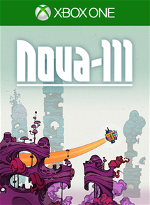 Nova-111 per Xbox One