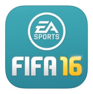 FIFA 16 Ultimate Team Mobile per iPad