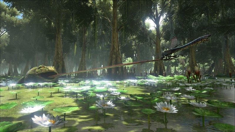 Disponibile l'aggiornamento Xbox One di Ark: Survival Evolved