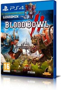Blood Bowl 2 per PlayStation 4