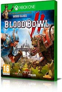 Blood Bowl 2 per Xbox One