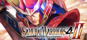 Samurai Warriors 4-II per PC Windows