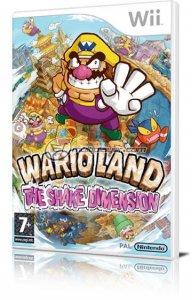 Wario Land: The Shake Dimension per Nintendo Wii