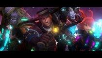 Wildstar - Il trailer di lancio dell'edizione Reloaded
