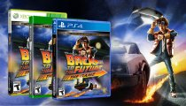 Back to the Future: The Game - 30th Anniversary Edition - Trailer di presentazione