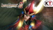 Samurai Warriors 4-II - Trailer di lancio