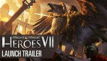 Might & Magic Heroes VII - Trailer di lancio