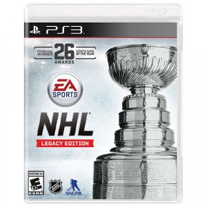 NHL 16 per PlayStation 3
