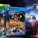Un trailer di presentazione per la nuova edizione del trentesimo anniversario di Back to the Future: The Game