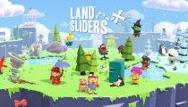 Land Sliders - Trailer di lancio