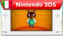 Animal Crossing: Happy Home Designer - Il video di Tom Nook