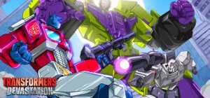 Transformers: Devastation per PC Windows