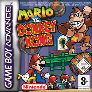 Mario vs. Donkey Kong per Nintendo Wii U